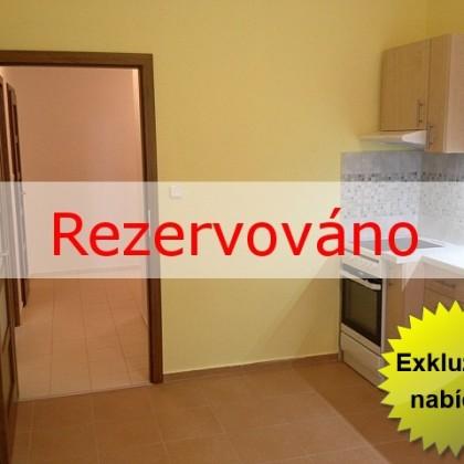 Prodej rekonstruovaného bytu 1+1, 62m2, Praha 8 - Trója
