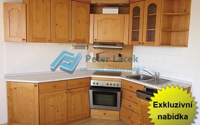prodej bytu Praha Libeň