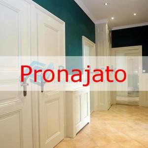 rezervace byt Masarykovo nábřeží