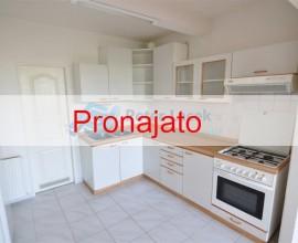 Pronájem nezařízeného bytu 3+kk, 65 m2 - Praha 6, U sadu
