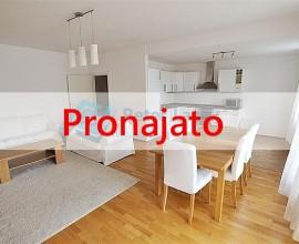 Pronájem zařízeného bytu 3+kk, 2xB/S/G, Praha 6, Paťanka