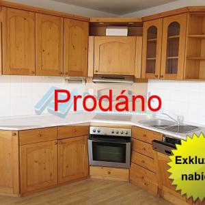prodej bytu Kovanecká