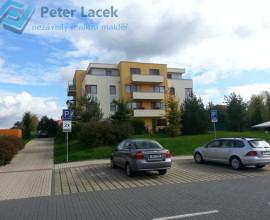 Pronájem novostavby 2+kk, 48m2/B, Praha Uhříněves, V Kuťatech