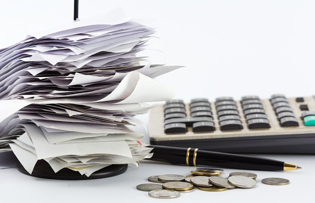 Daně a zase ty daně. Jak na daň z nemovitých věcí?