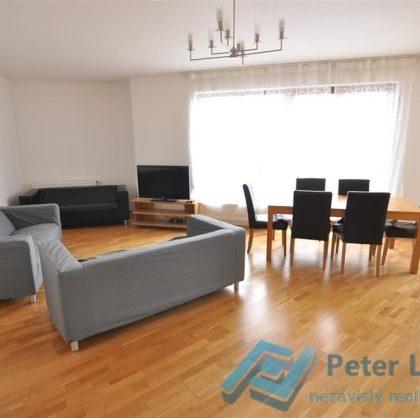 Prodej bytu 3+kk, 86m2, 2x balkon, garážové stání, Praha 6 - Podbaba